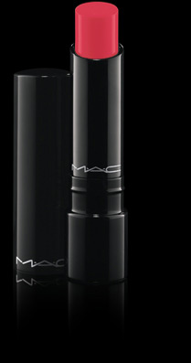 MAC Sheen Supreme Lipstick in 'Full Speed' $22